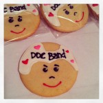 Doc-Band-Cookies